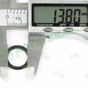Кольцо (прокладка) крышки смотровой малой 13.8х2.5 -- GEON CR6