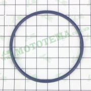 Кольцо уплотнительное резиновое 63×3mm (прокладка) крышки шестерни стартера GEON CR6