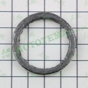 Прокладка-кольцо глушителя -- GEON CR6