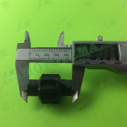 Сайлентблок кронштейна двигателя  --  INVADER
