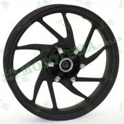 Диск заднего колеса (литой, 10-спиц) 3.00-17R GEON NAC 250