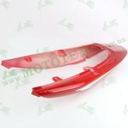 Боковые панели задние L+R красные -- PANTERA CLASSIC