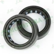 Сальники (вилки) передних амортизиторов ⌀ 30x40.5x10.5 GEON PANTERA CLASSIC