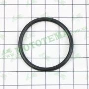 Кольцо уплотнительное впускного коллектора (патрубка) карбюратора 33.5x3mm GEON Terra-Х 250 (2015)