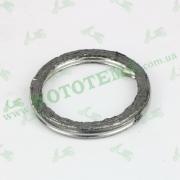 Прокладка (кольцо) глушителя -- Terra-X