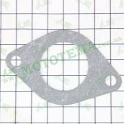 Прокладка всасывающего коллектора паронитовая -- Terra-X 250