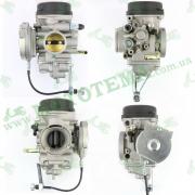 Карбюратор MV34 12E 3G14 2  (NC250)  --  TOSSA/ISSEN (4V)