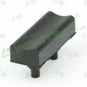 Подушка водительского сиденья (прямоугольная)  --  TOSSA (ISSEN)
