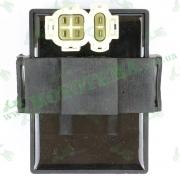 CDI -- X-Road 200/250CB/250CGB