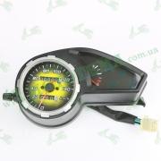 Панель приборов с датчиком уровня топлива -- X-ROAD 200сс\250CGB\250 CBB(VJP)