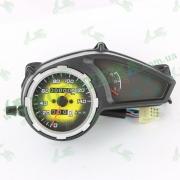 Панель приборов с датчиком заряда -- X-ROAD 200сс\250CGB\250 CBB(VJP)