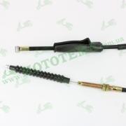 Трос сцепления -- X-ROAD 200\250CGB\250 CBB