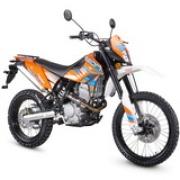 Dakar 250 TwinCam