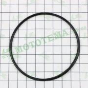 Кольцо уплотнительное крышки звезды распредвала (75/2.65) -- DAKAR 250 2V (2012)