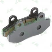 Колодки тормозные  передние  --  DAKAR 250 2V, 4V (до 2013 г.в.)