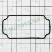 Прокладка (резин.) крышки рег-ки клапанов  --  DAKAR 250 2V (2012)