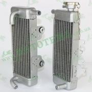 Радиаторы системы охлаждения L+R GEON DAKAR 250-2V (2012)