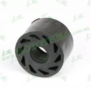 Ролик (направляющая) приводной цепи -- DAKAR 250 2V (4V) (2012)