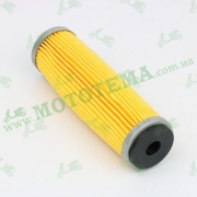 Фильтр масляный бумажный  DAKAR 250 (TOSSA, ISSEN) - 4V