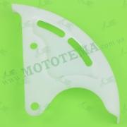 Защита зад. торм диска  --  DAKAR 450 / 250-4V / 250-2V