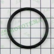 Прокладка-кольцо пробки регулировки клапана 35*3 -- X-ROAD 250 CBB