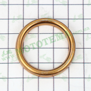 Прокладка кольцо глушителя -- GRANDTOUR 400 EFI