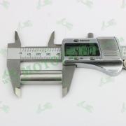 Палец поршня (D=14, L=41.5) GEON X-PIT, X-RIDE 125cc