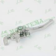 Рычаг тормоза, курок (система mini-GP) GEON X-PIT 125-150cc