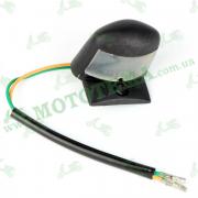 Подсветка номера (версия эндуро) GEON X-PIT 125-150cc