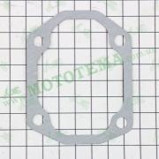 Прокладка крышки регулировки клапанов GEON X-PIT 125