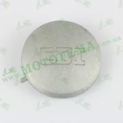 Крышка головки цилиндра, левая -- X-PIT 125