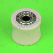 Ролик (натяжной)  приводной цепи с подшипниками -- X-PIT 125 сс\150 сс