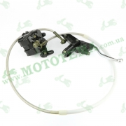 Система тормозная передняя(в сборе) KTM standart -- X-RIDE