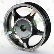 HAOJIN DABRA диск заднего колеса R10 2.15 (легкосплавный, литой)