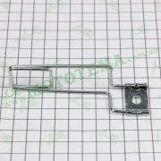 HAOJIN DABRA - кронштейн (направляющая, держатель) тросика спидометра