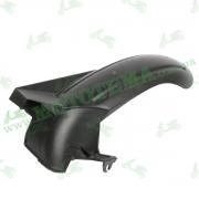 HAOJIN DABRA  - пластик подкрылок задний (крыло)