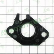 Прокладка (изолятор) карбюратора Honda DIO AF-34, AF-35 (ZX) текстолит 'LIPAI'