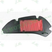 Элемент воздушного фильтра CHAMPION CAF0112WS (Honda SH125, SH150)