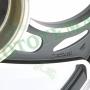 Колесо заднее литой диск под барабанный тормоз - Jianshe JS125-6A