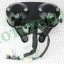 Панель приборов (спидометр) Jianshe JS125-6A
