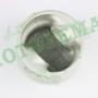 Поршень Ø54.00mm, палец, кольца JS125-6A JIANSHE