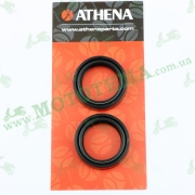 Сальники (вилки) передних аммортизаторов 30x40,5x10,5 ATHENA Jianshe JS125-6A