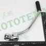Лапка кикстартера (хром) Jianshe JS150-3 R6 Puma
