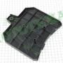 Крышка аккумуляторного отсека Jianshe ZW150T-8 BWS