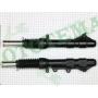 Передние амортизаторы L=330mm, D=33mm Jianshe ZW150T-8 BWS