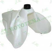 Бензобак (топливный бак) пластиковый KAYO K2 250