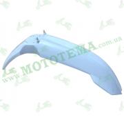 Переднее крыло, пластик KAYO K2, оригинал