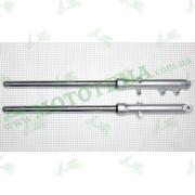 Амортизаторы передние (перья вилки) Kinlon JL150-70C Comanche