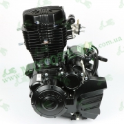 Двигатель CGR150 JL150-70C