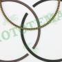 Поршневые кольца комплект Comanche JL150-70C